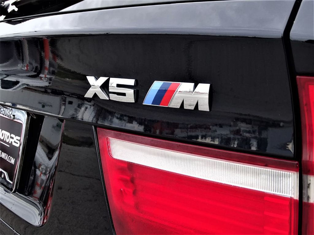 "2010 Used BMW X5 M REAL ""M"" HEADS UP DISP NAVI BIRD EYE VIEW CAMERA At Exotic Motors Atlanta Serving Gainesville GA IID"