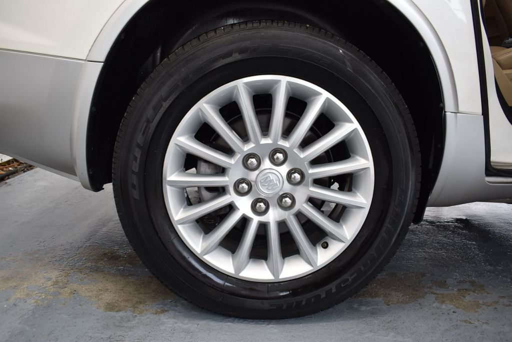 2010 Buick Enclave CXL - 18250862 - 9