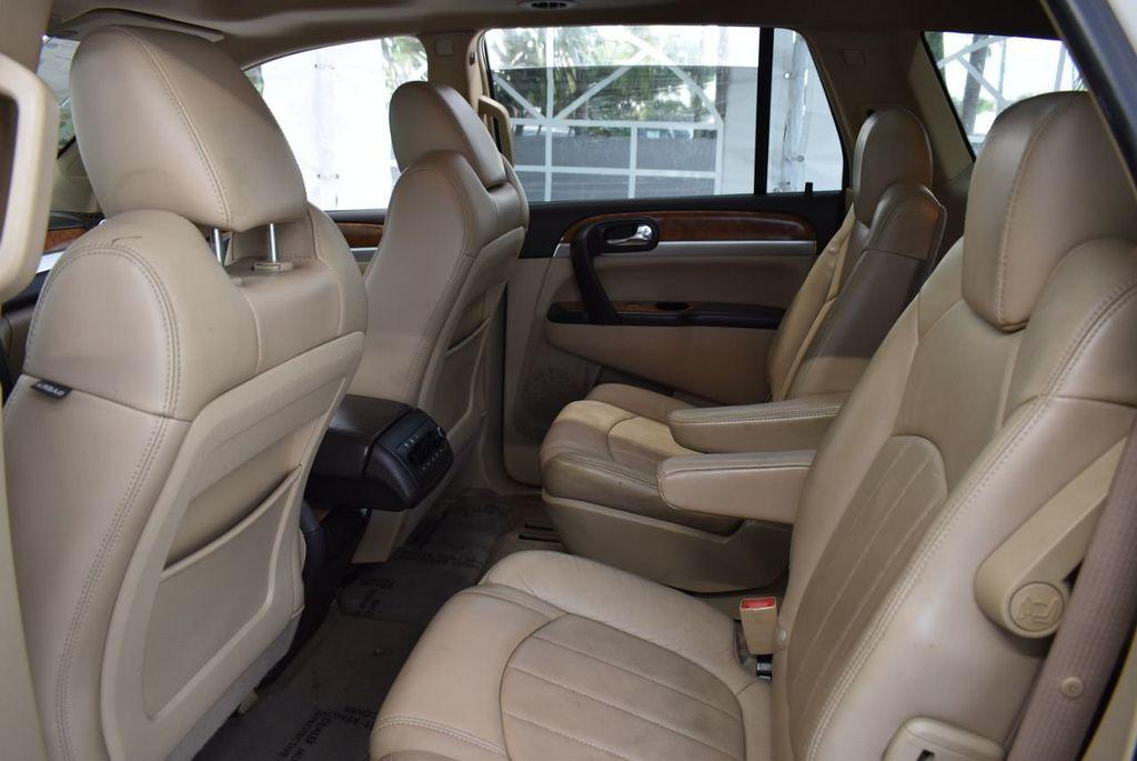 2010 Buick Enclave CXL - 18250862 - 12