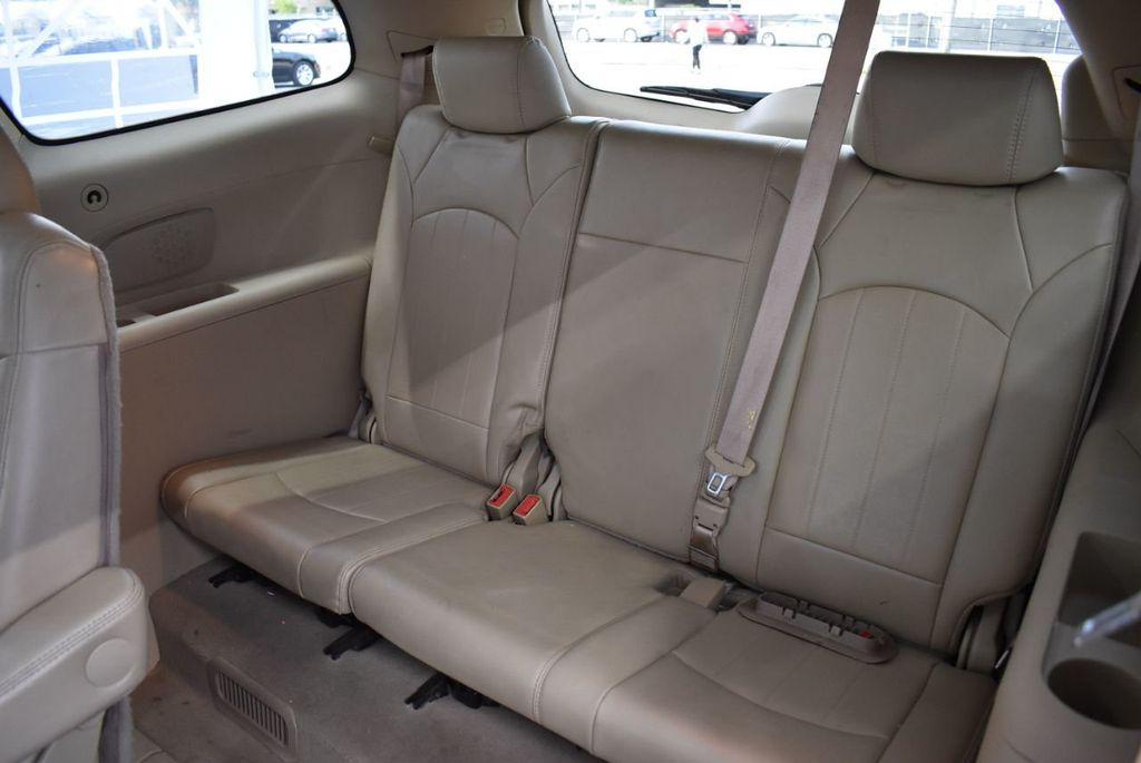 2010 Buick Enclave CXL - 18250862 - 14