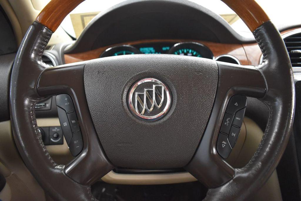 2010 Buick Enclave CXL - 18250862 - 16