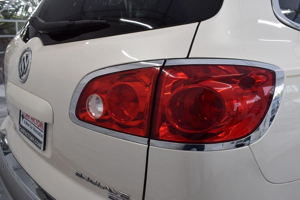 2010 Buick Enclave CXL - 18250862 - 1