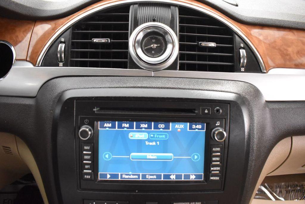 2010 Buick Enclave CXL - 18250862 - 19