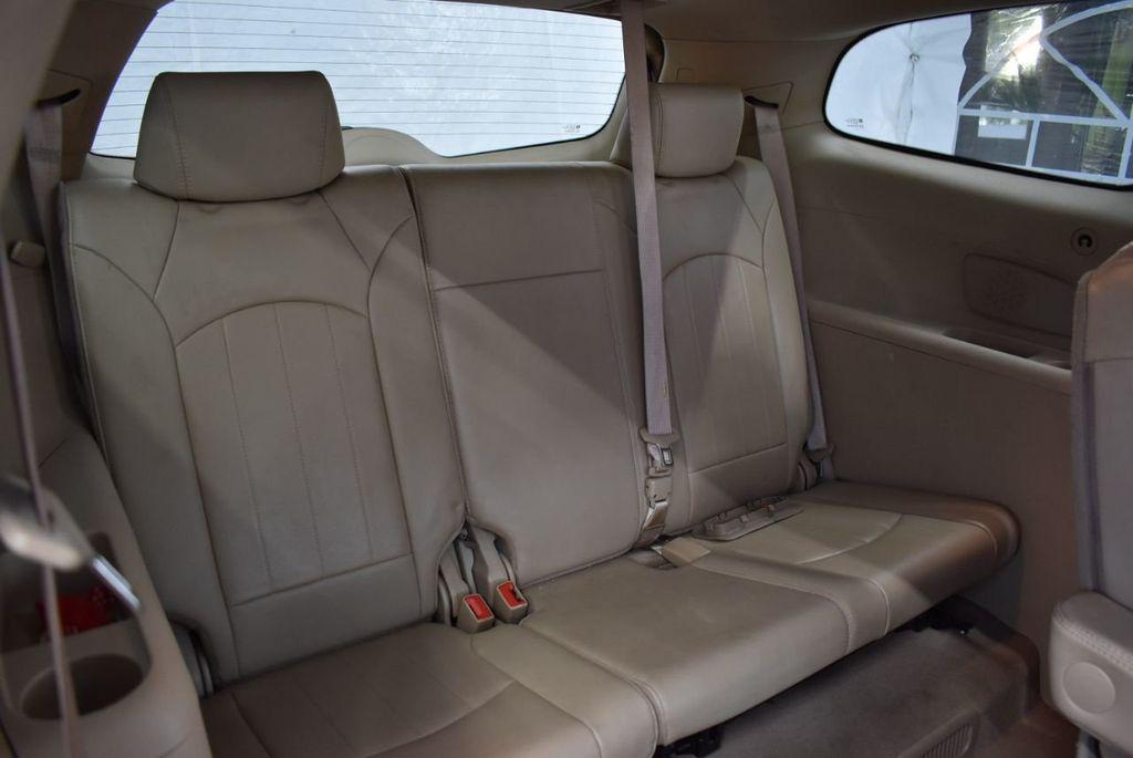 2010 Buick Enclave CXL - 18250862 - 21
