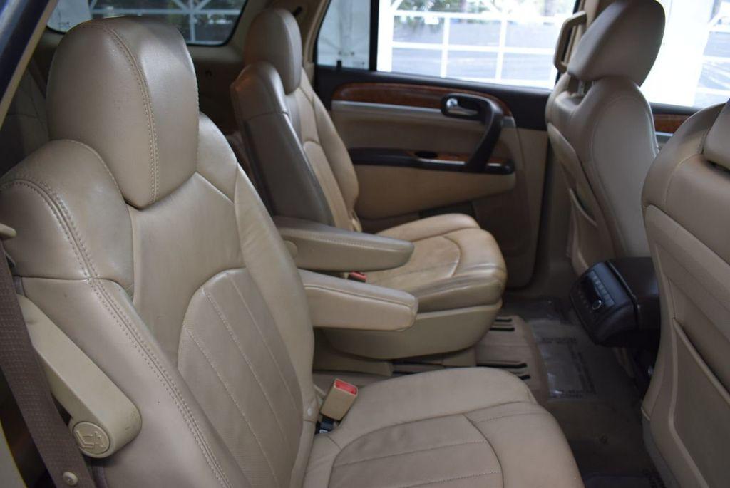 2010 Buick Enclave CXL - 18250862 - 22