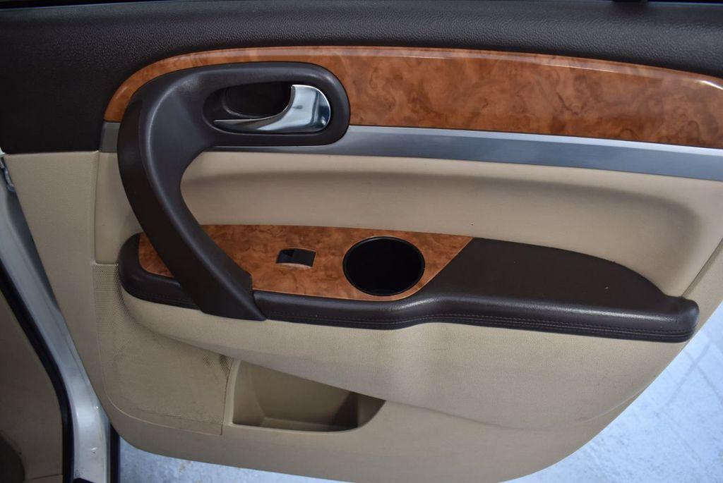 2010 Buick Enclave CXL - 18250862 - 23