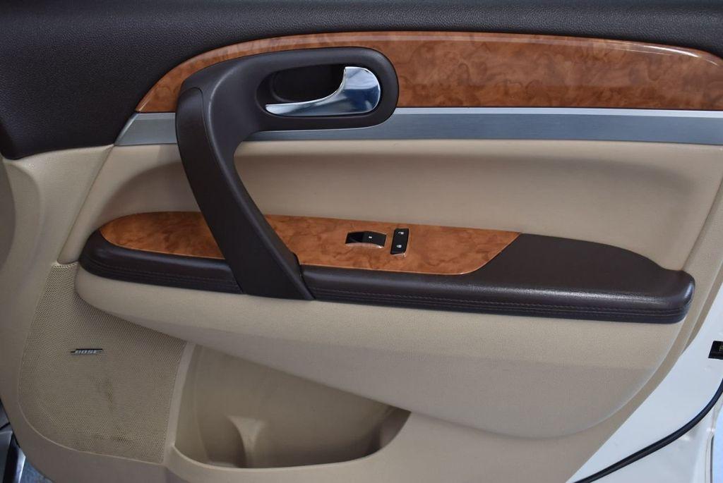 2010 Buick Enclave CXL - 18250862 - 24