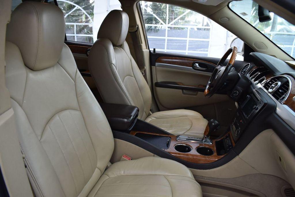 2010 Buick Enclave CXL - 18250862 - 25