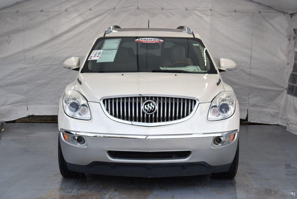 2010 Buick Enclave CXL - 18250862 - 2