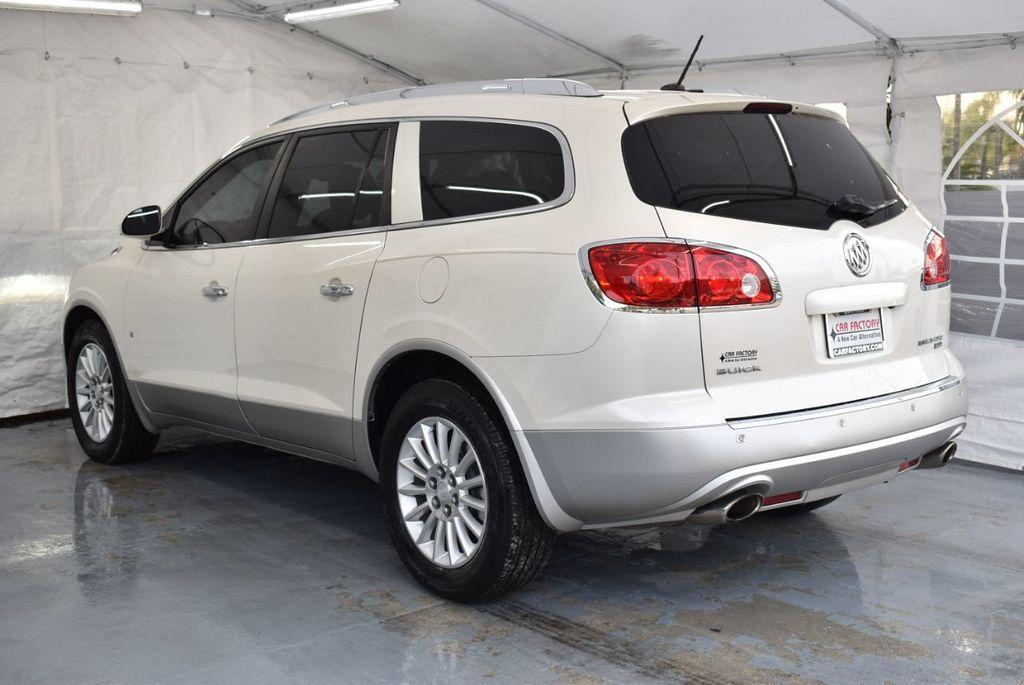 2010 Buick Enclave CXL - 18250862 - 3