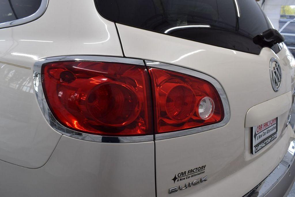 2010 Buick Enclave CXL - 18250862 - 4