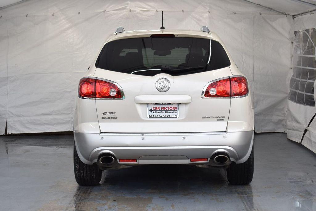 2010 Buick Enclave CXL - 18250862 - 5