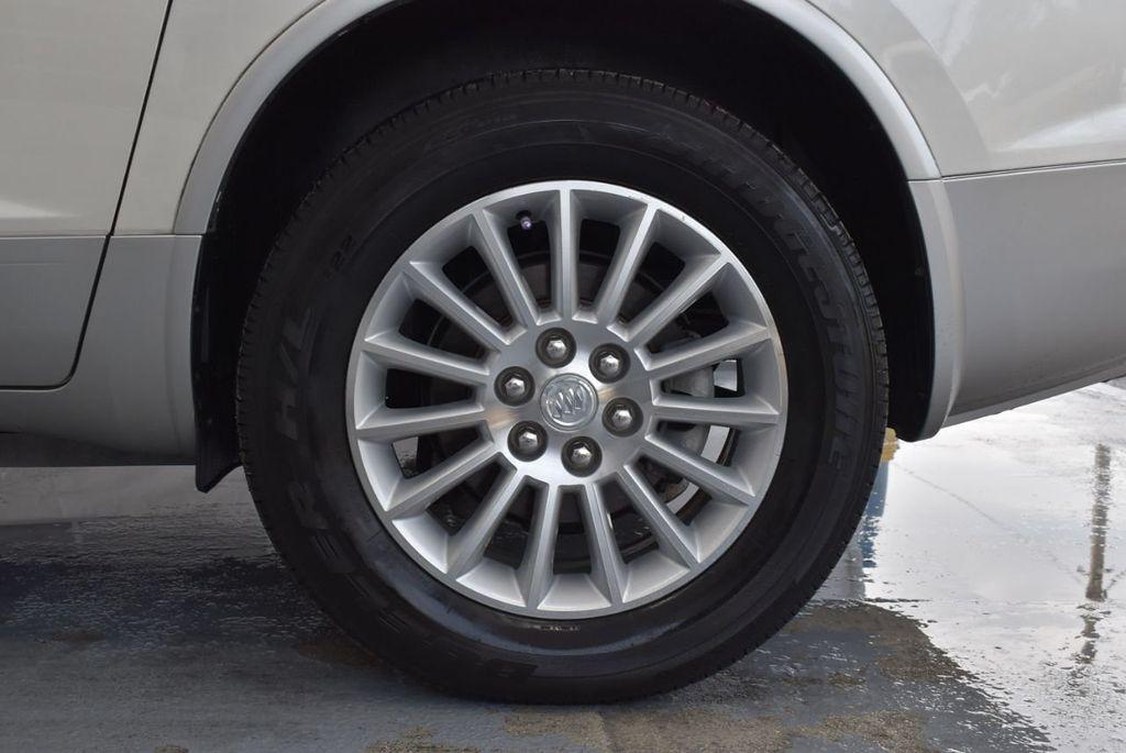 2010 Buick Enclave CXL - 18250862 - 6