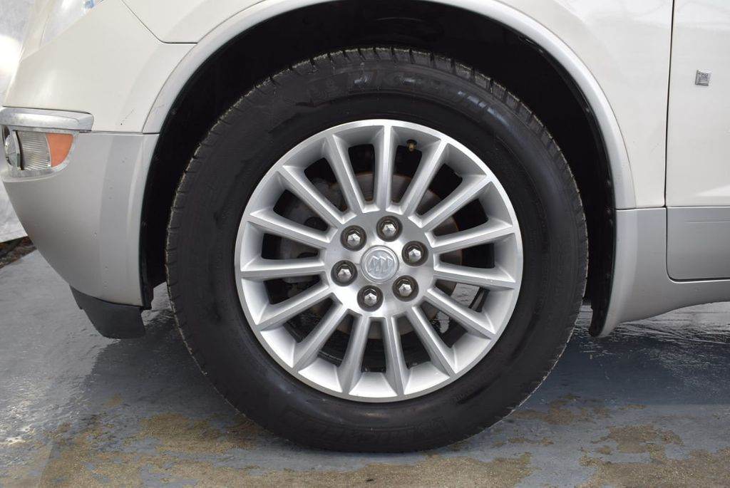 2010 Buick Enclave CXL - 18250862 - 7