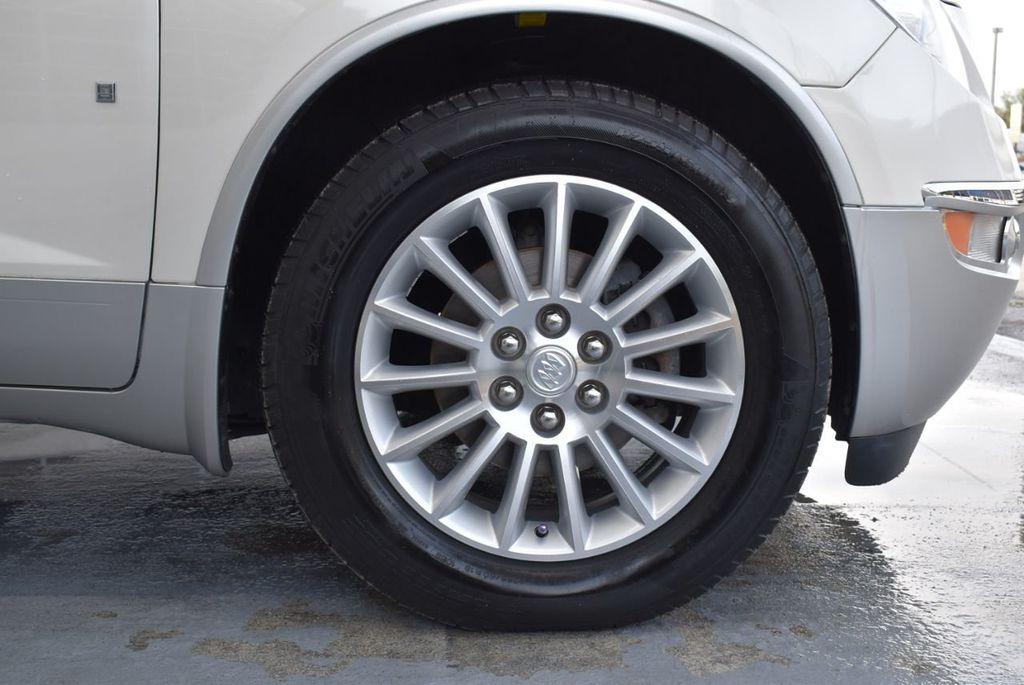 2010 Buick Enclave CXL - 18250862 - 8