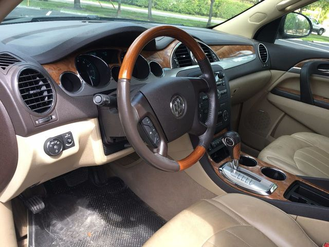 2010 Buick Enclave FWD 4dr CXL w/1XL - Click to see full-size photo viewer