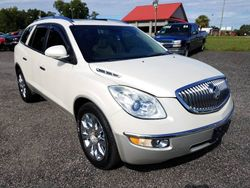 2010 Buick Enclave - 5GALRCED1AJ261005