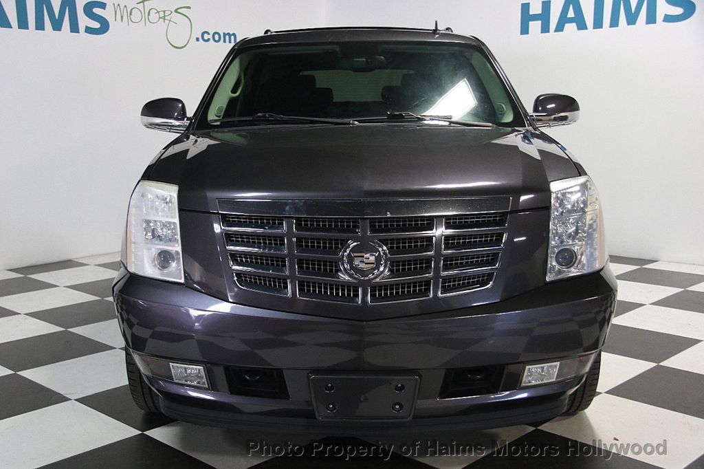 2010 Cadillac Escalade AWD 4dr Luxury - 16997666 - 2