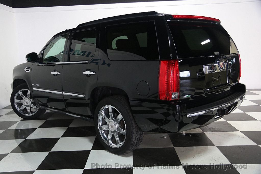 2010 Used Cadillac Escalade AWD 4dr Premium at Haims Motors Serving