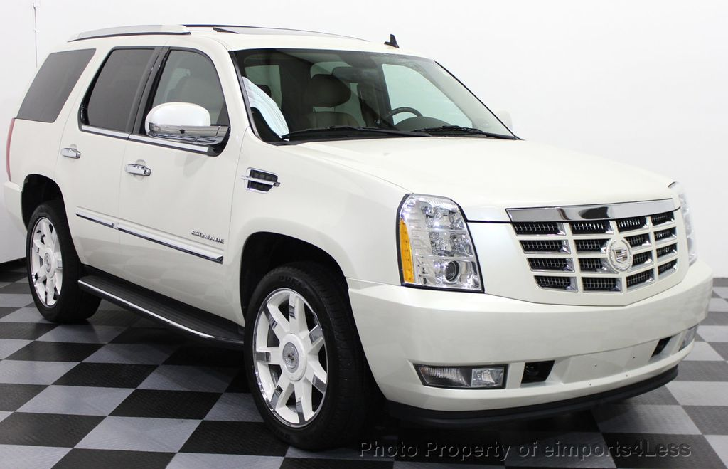 2010 used cadillac escalade certified escalade awd 6 passenger suv cam navi at eimports4less. Black Bedroom Furniture Sets. Home Design Ideas