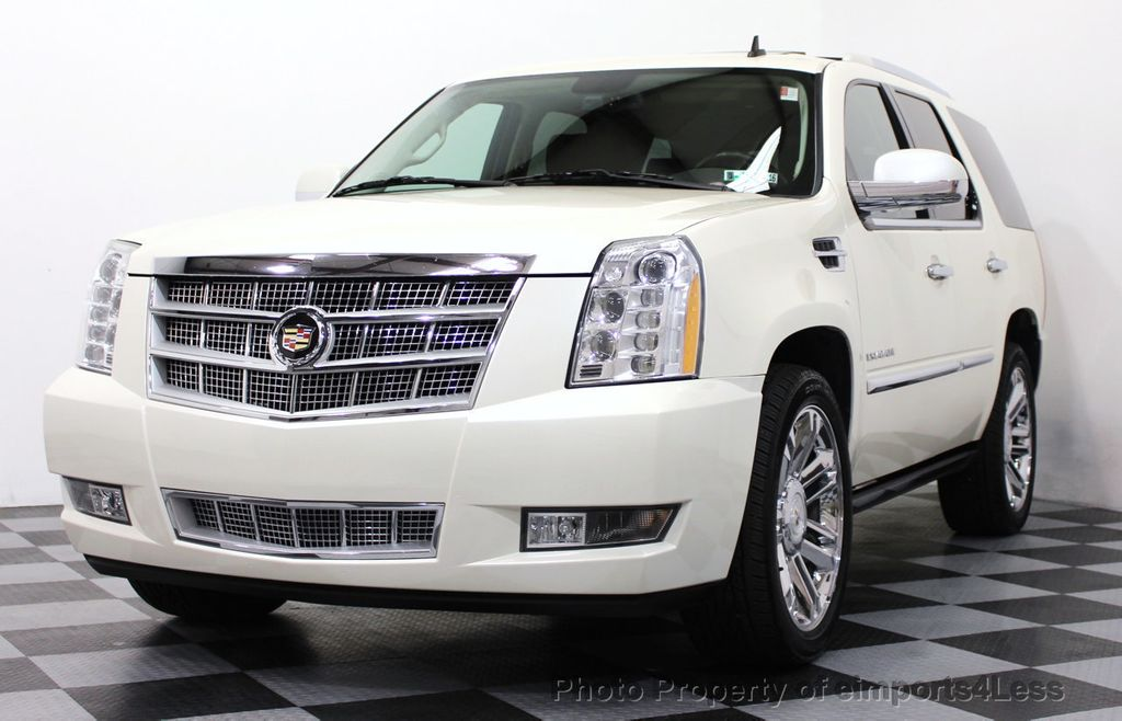 2010 used cadillac escalade certified escalade awd. Black Bedroom Furniture Sets. Home Design Ideas