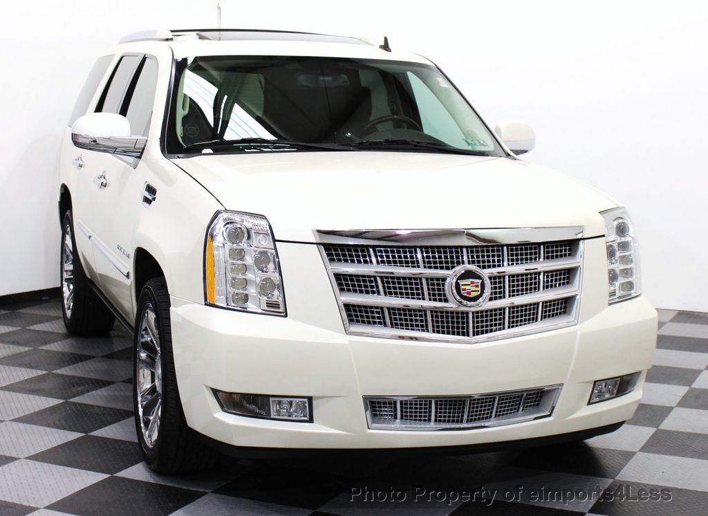 2010 used cadillac escalade certified escalade awd platinum camera rh eimports4less com Cadillac Escalade Engine Cadillac Escalade 4x4