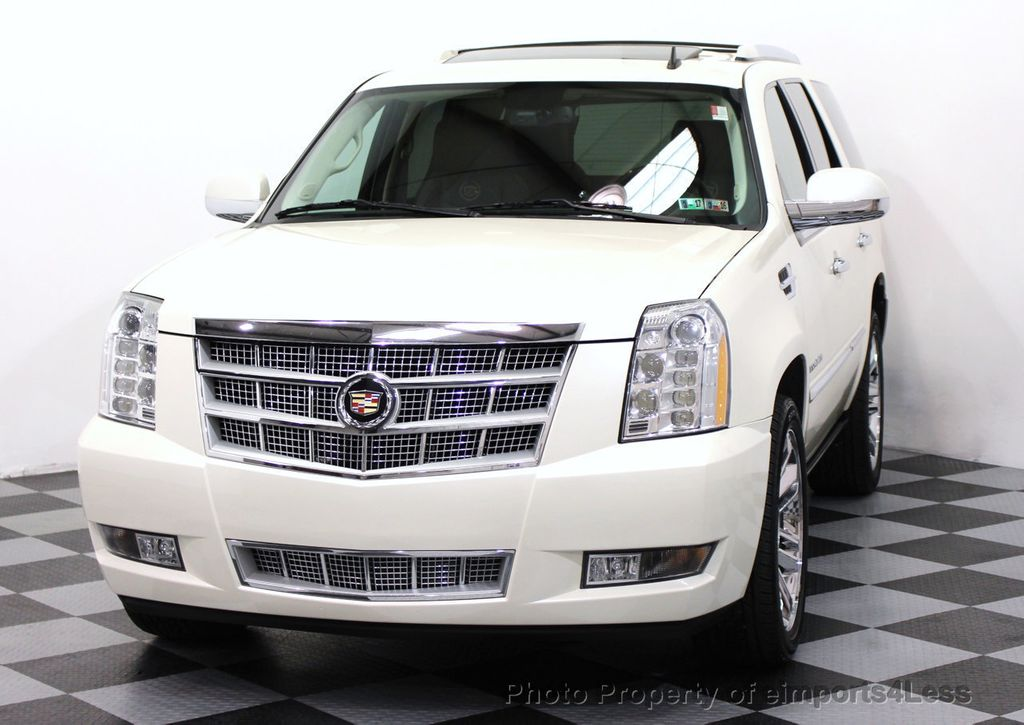 2010 used cadillac escalade certified escalade awd platinum camera navigation at eimports4less. Black Bedroom Furniture Sets. Home Design Ideas