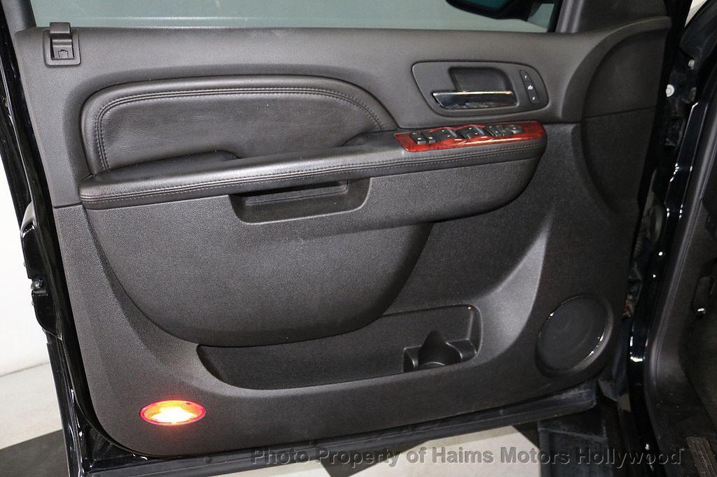 2010 Cadillac Escalade ESV Premium - 18668152 - 10