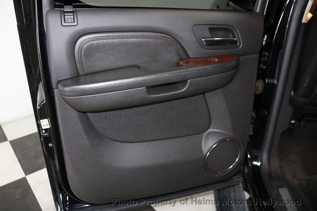2010 Cadillac Escalade ESV Premium - 18668152 - 11