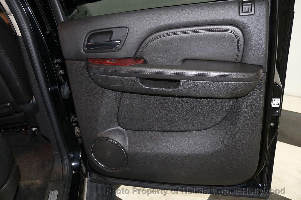 2010 Cadillac Escalade ESV Premium - 18668152 - 12