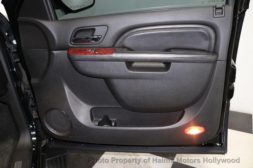 2010 Cadillac Escalade ESV Premium - 18668152 - 13