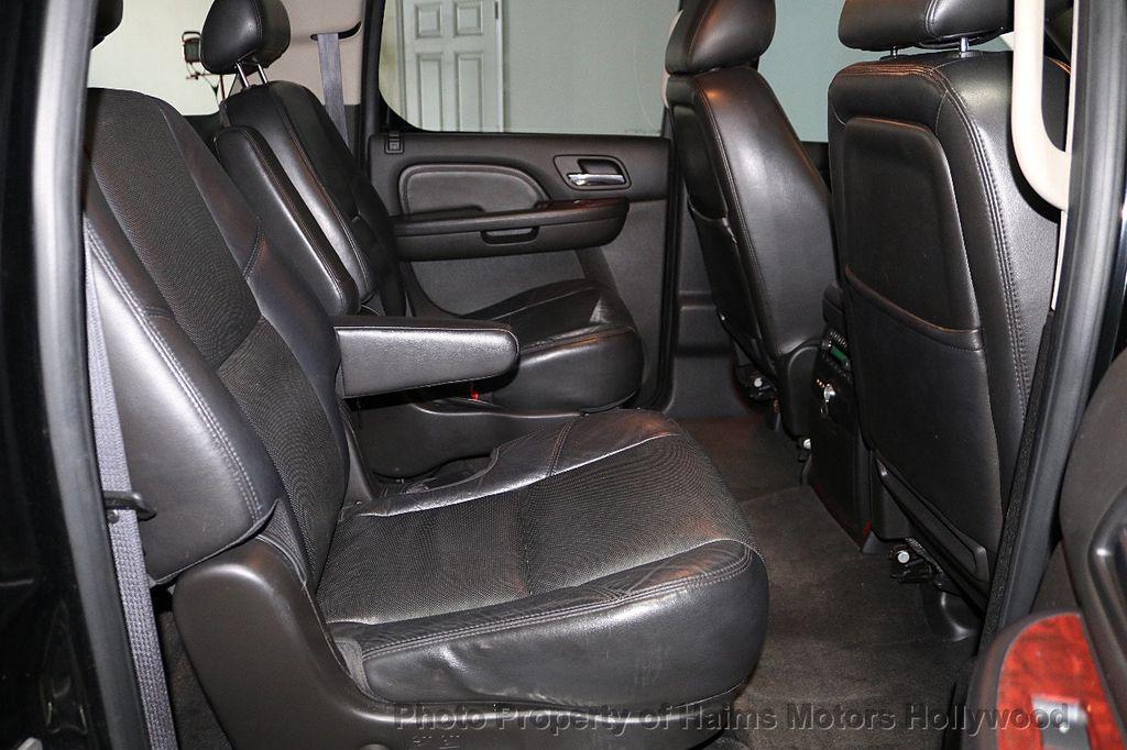 2010 Cadillac Escalade ESV Premium - 18668152 - 15