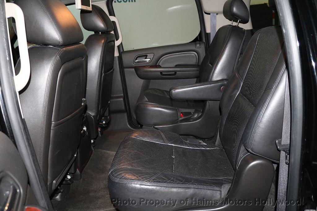2010 Cadillac Escalade ESV Premium - 18668152 - 18