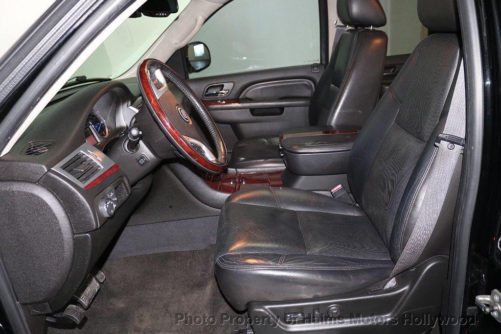 2010 Cadillac Escalade ESV Premium - 18668152 - 20