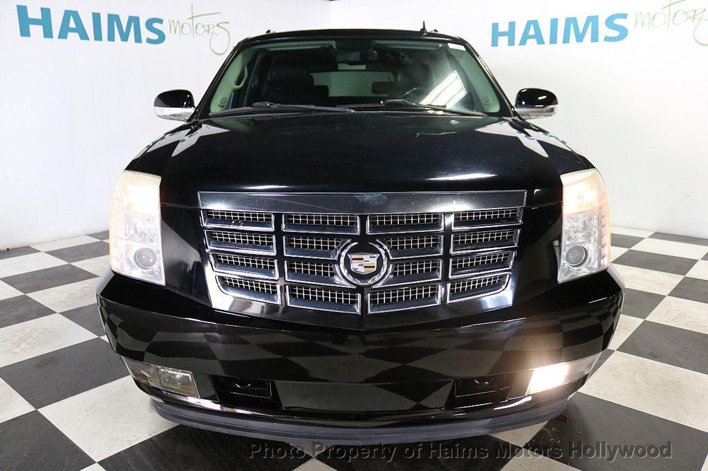 2010 Cadillac Escalade ESV Premium - 18668152 - 2
