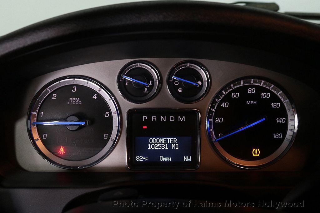2010 Cadillac Escalade ESV Premium - 18668152 - 31