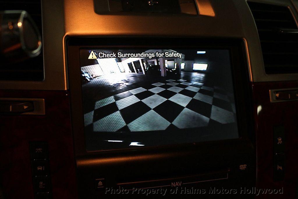 2010 Cadillac Escalade ESV Premium - 18668152 - 32