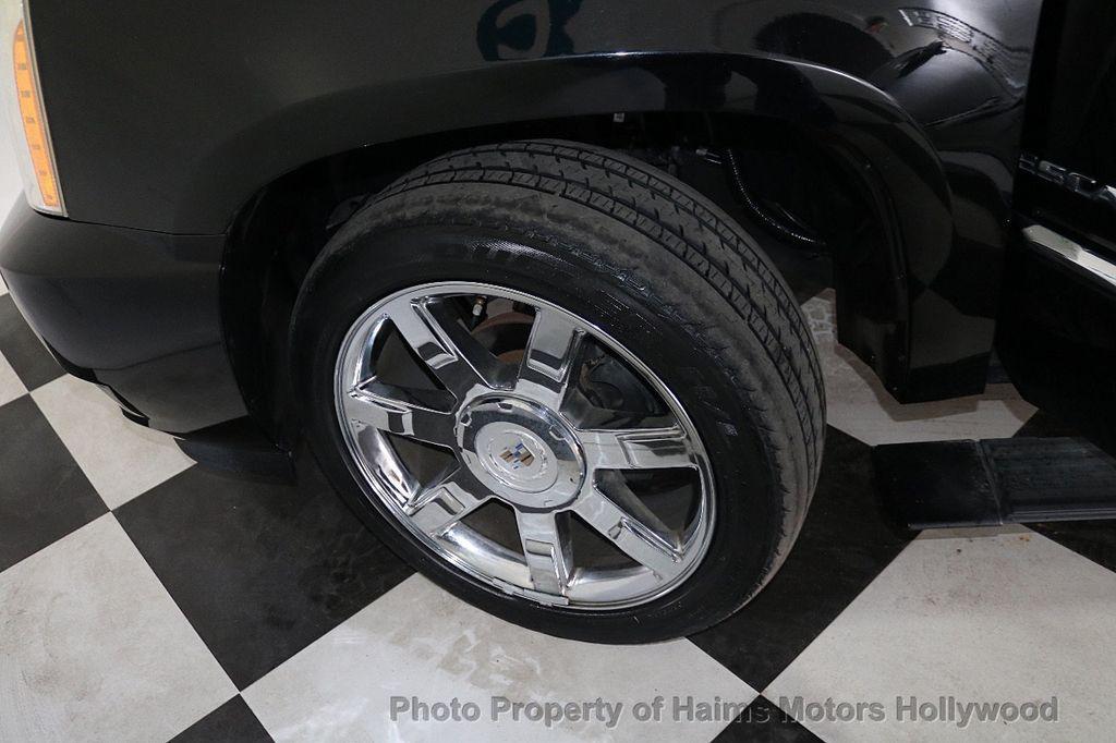 2010 Cadillac Escalade ESV Premium - 18668152 - 33