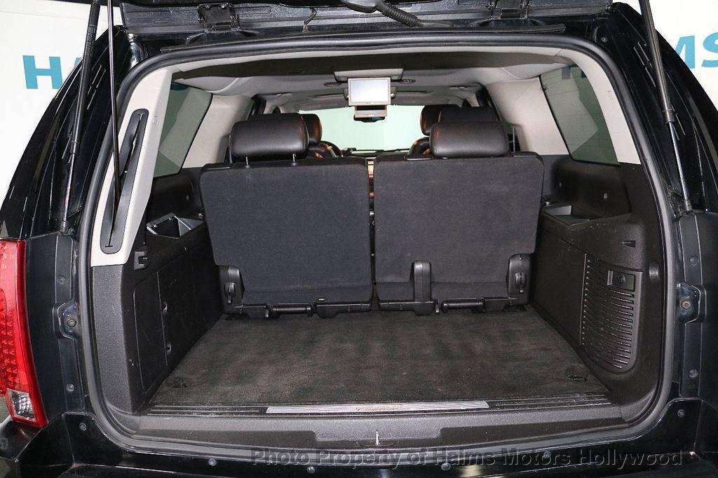 2010 Cadillac Escalade ESV Premium - 18668152 - 8