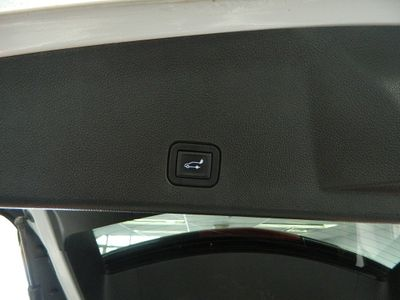 2010 Cadillac SRX 2010 CADILLAC SRX LUXURY COLLECTION  - Click to see full-size photo viewer