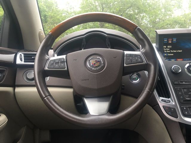 2010 Cadillac SRX FWD 4dr Luxury Collection - Click to see full-size photo viewer
