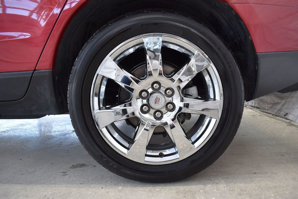 2010 Cadillac SRX FWD 4dr Performance Collection - 18415843 - 9