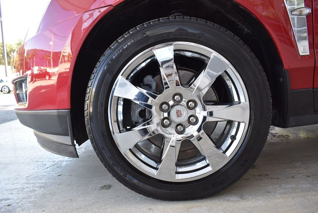 2010 Cadillac SRX FWD 4dr Performance Collection - 18415843 - 10