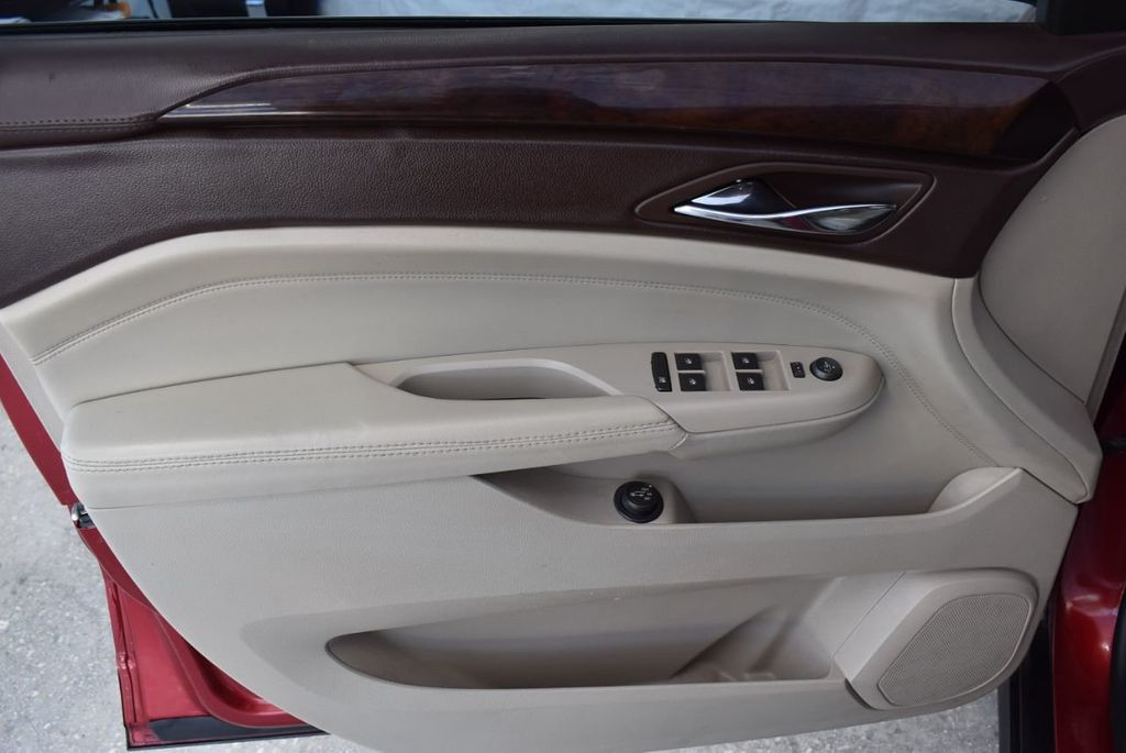 2010 Cadillac SRX FWD 4dr Performance Collection - 18415843 - 12