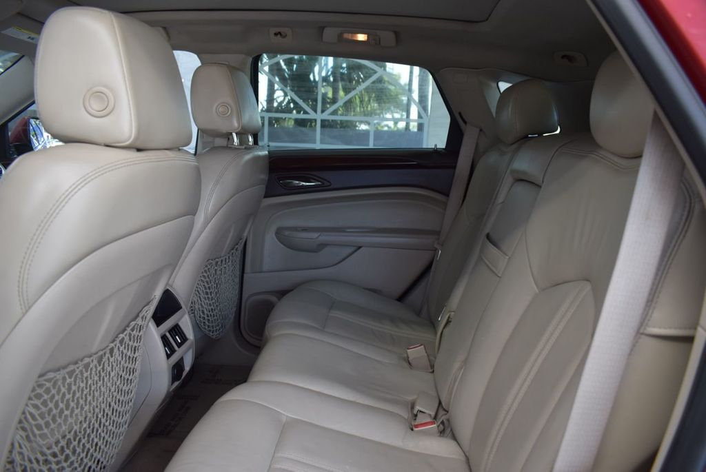 2010 Cadillac SRX FWD 4dr Performance Collection - 18415843 - 13