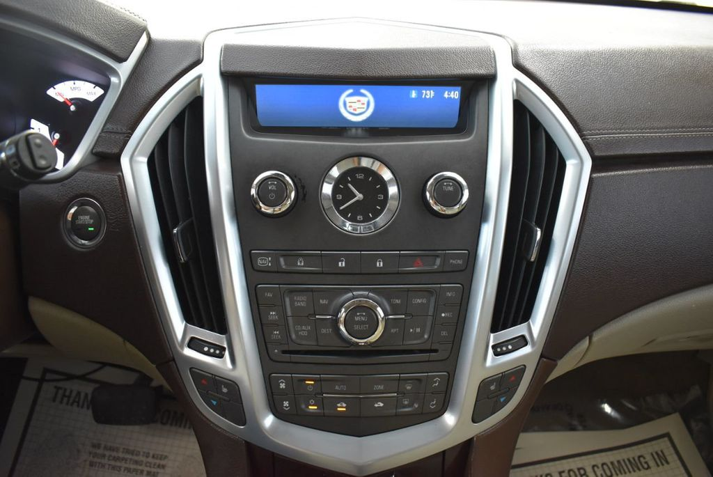 2010 Cadillac SRX FWD 4dr Performance Collection - 18415843 - 19