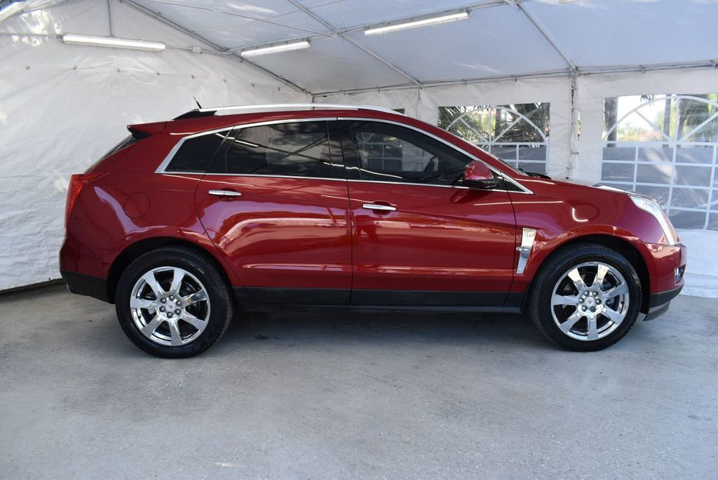 2010 Cadillac SRX FWD 4dr Performance Collection - 18415843 - 2