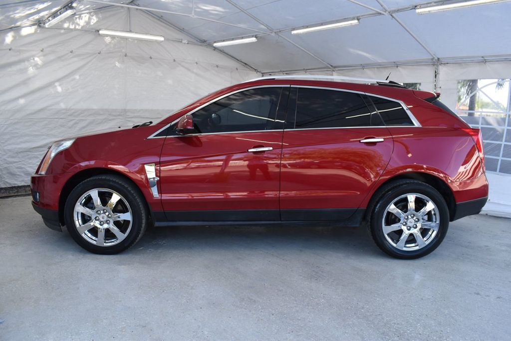 2010 Cadillac SRX FWD 4dr Performance Collection - 18415843 - 3