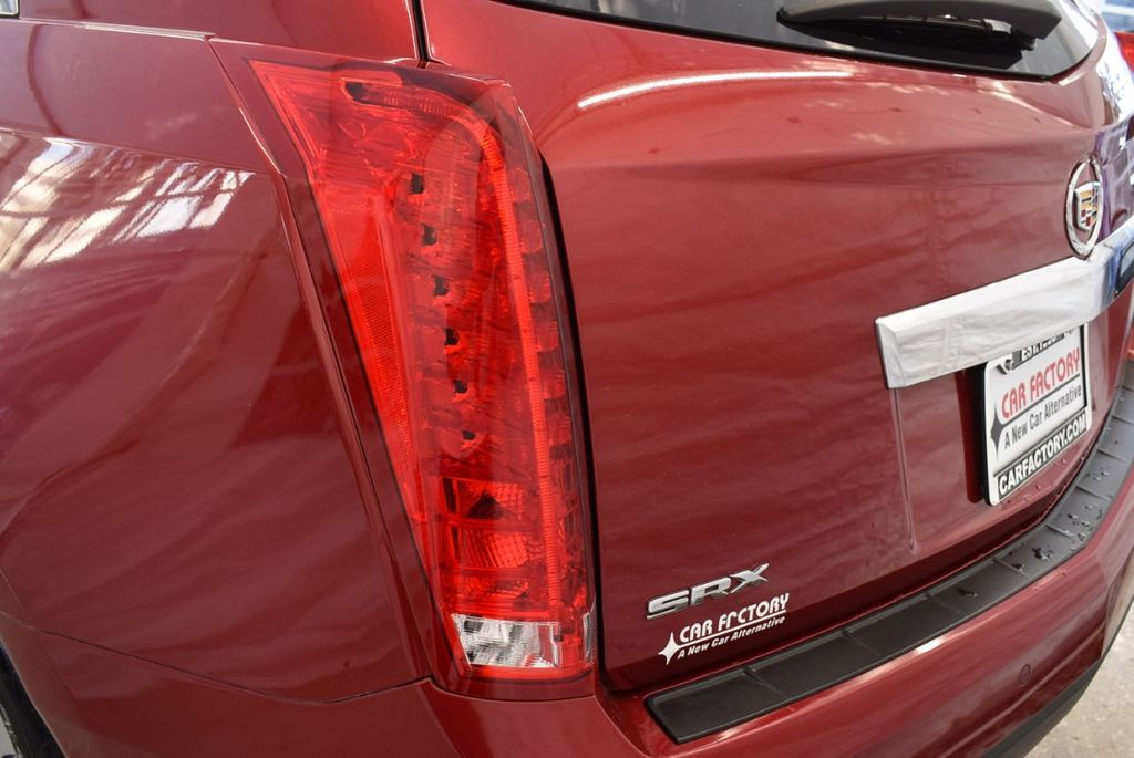 2010 Cadillac SRX FWD 4dr Performance Collection - 18415843 - 6