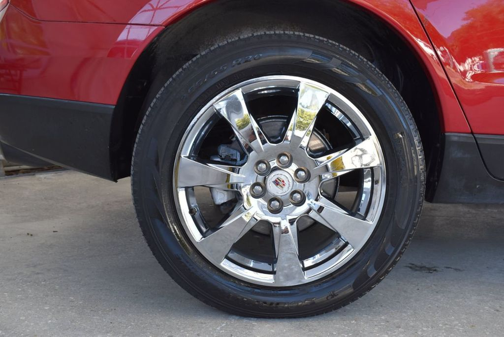 2010 Cadillac SRX FWD 4dr Performance Collection - 18415843 - 7